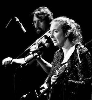 Fiddlin Dave & Morgan | Furnace Mountain Band