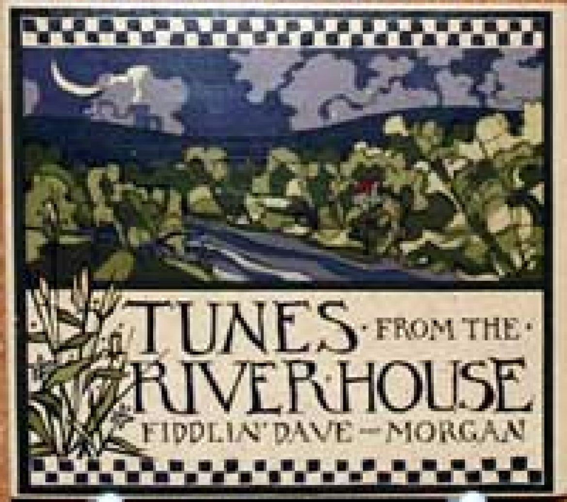 Tunes From The River House